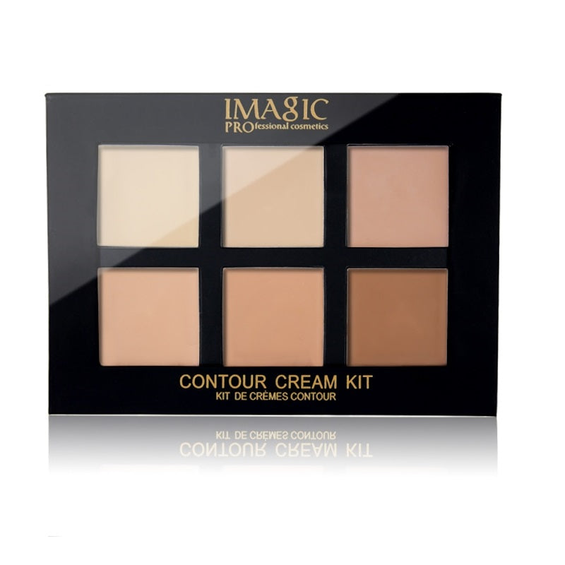 IMAGIC - Contour Cream Kit
