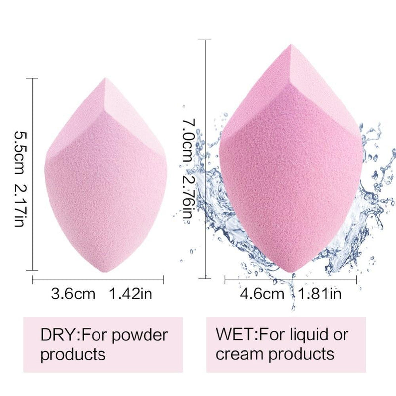 SACE LADY - Double Angle Makeup Sponge