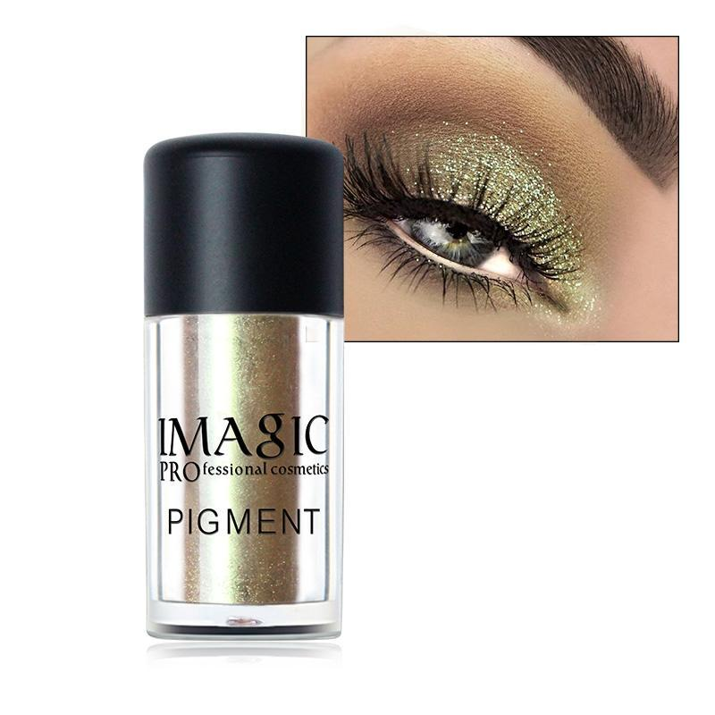 IMAGIC - Dazzling Metallic Loose Powder