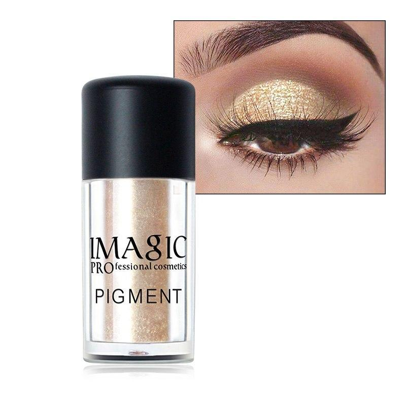 IMAGIC - Glisten Metallic Loose Powder
