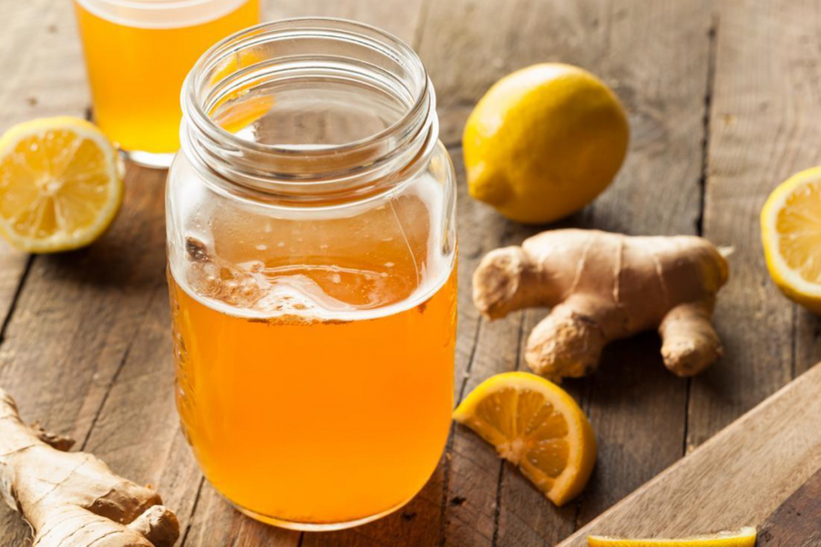 10 Amazing Health Benefits Of Kombucha