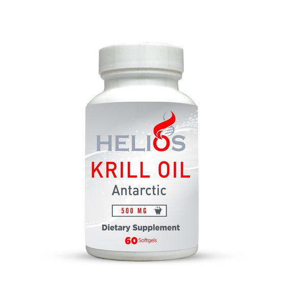The Best Krill Oil Supplement? Here Is What To Look For Before You Buy