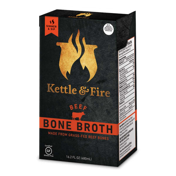 Why You Need This Bone Broth Now