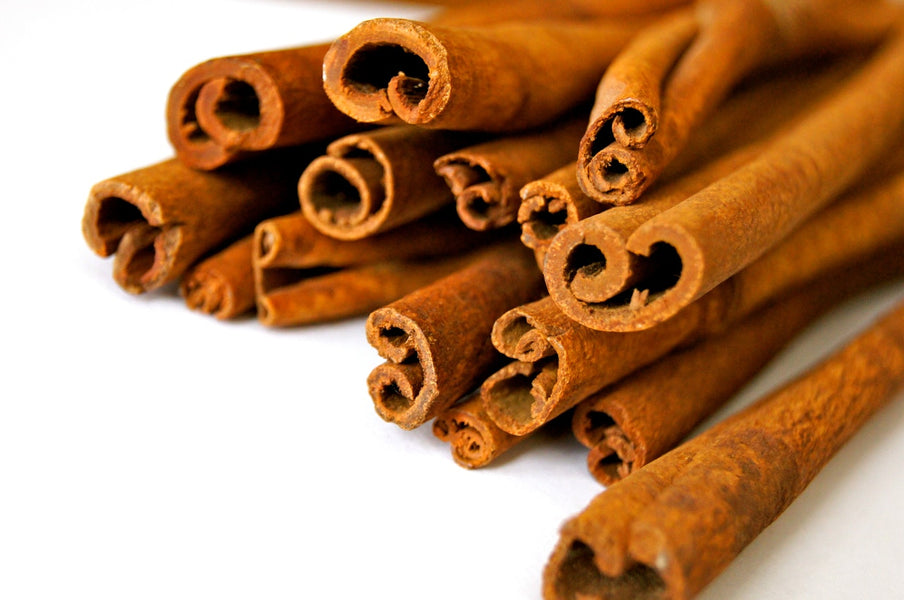 Top 10 Health Benefits Of Cinnamon