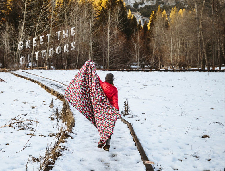 Woah... Check Out These Tree Hammocks And Trail Apparel