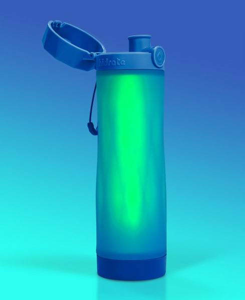 Why This Smart Water Tracker Bottle Is Everything...