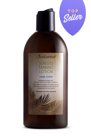 sunless tanning lotion best