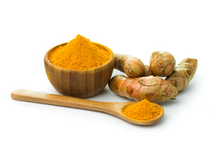 Organic Turmeric Curcumin with Bioperine, 95% Standardized Curcuminoids, 1300mg | Helios Supplements - Helios Supplements