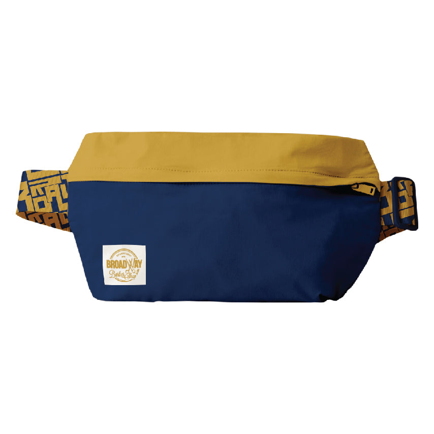 Apparel - Broadway Waist Bag