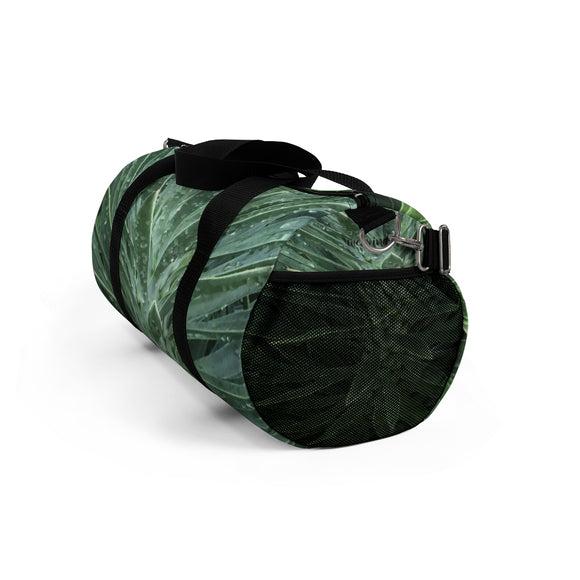Prickly Palm Duffle Bag