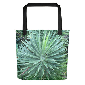 Prickly Palm Tote bag
