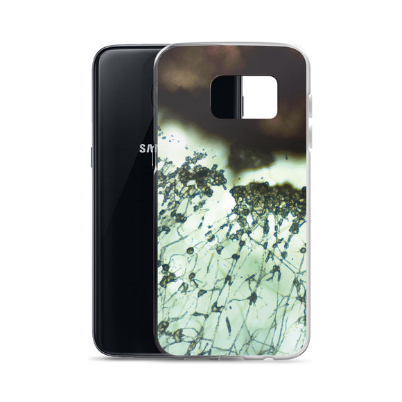 Shrimp Shell Samsung Case