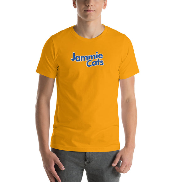 Women's, Men's, and Teen's Jammie Cats™ Brand T-Shirt