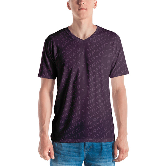 Men's Gravity Waves T-shirt