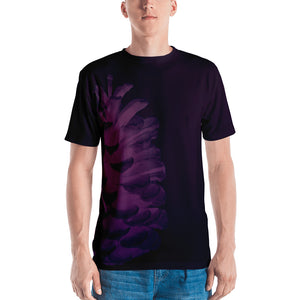 Plum Pinecone Men's T-shirt