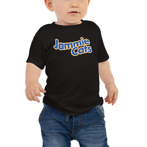 Jammie Cats™ Kids Baby Jersey T-shirt