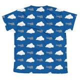 Jammie Cats™ Youth Clouds T-shirt