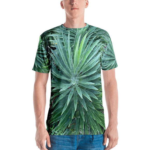 Prickly Palm Men's T-shirt