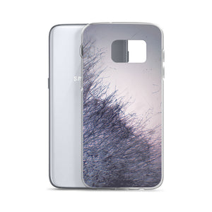 Shrimp Shell (Pale) Samsung Case