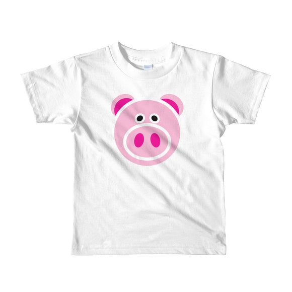Jammie Cats™ Kids Piggy T-shirt