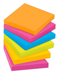 Post-its! Multi-Color Pack