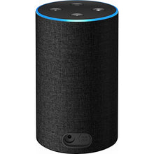 Load image into Gallery viewer, Echo (2nd Gen.) - Smart speaker with Alexa