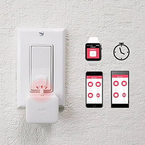 SwitchBot smart switch button