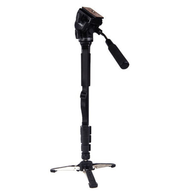 Yunteng VCT-288 Tripod Stand for Cameras