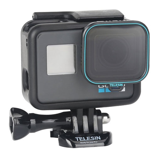 Telesin CPL Polarizing Lens Filter for GoPro Hero 5, Hero 6, Hero 7 Action Cameras