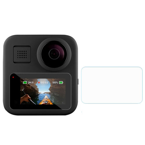 Telesin Tempered Glass Screen Protector for GoPro Hero Max Camera