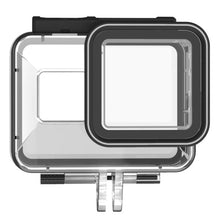 Load image into Gallery viewer, Telesin Waterproof Case with Filter for GoPro Hero 8 Black Action Camera