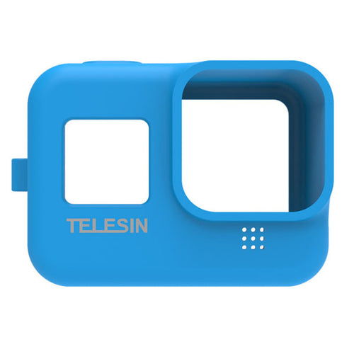 Telesin Silicone Camera Case for GoPro Hero 8 Action Camera
