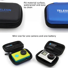 Load image into Gallery viewer, Telesin Portable Mini Pouch Bag for Action Cameras