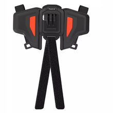Load image into Gallery viewer, Telesin V2 Helmet Chin Strap Mountfor Action Cameras