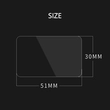 Load image into Gallery viewer, Telesin Tempered Glass Screen Protector for GoPro Hero Max Camera