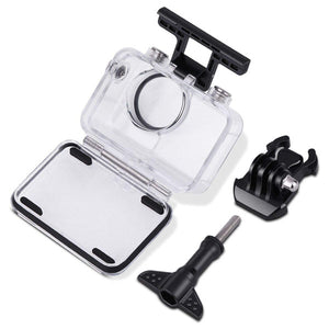 Telesin Waterproof Case for DJI Osmo Action Camera