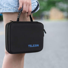 Load image into Gallery viewer, Telesin Carrying Bag for DJI Osmo Pocket and Accessories