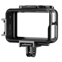 Load image into Gallery viewer, Telesin Vertical Frame Case For DJI Osmo Action Camera