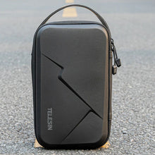 Load image into Gallery viewer, Telesin Universal Hard Case Carrying Bag for Action Cameras