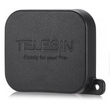 Load image into Gallery viewer, Telesin Lens Cap Protector for GoPro Hero 5, Hero 6, Hero 7 Cameras