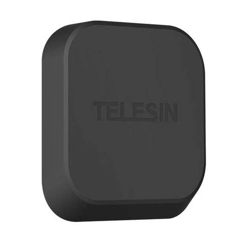 Telesin Lens Cap Silicone Protector with Suction for GoPro Hero 8 Camera