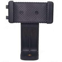 Load image into Gallery viewer, Telesin Universal Phone Holder Adapter Tripod Mount