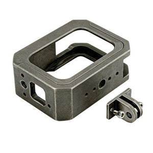 Telesin Aluminum Frame Shell Cage for GoPro Hero 8 Action Camera