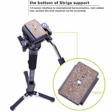 Load image into Gallery viewer, Yunteng VCT-288 Tripod Stand for Cameras
