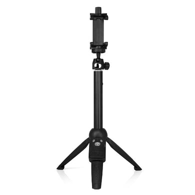 Yunteng YT-9928 Monopod with Tripod for Mobile Phone