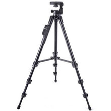 Load image into Gallery viewer, Yunteng VCT-5208 Tripod Stand for Cameras and Mobile Phone