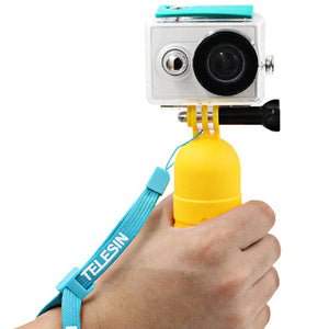 Telesin Bobber C Floater for Action Cameras