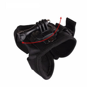 Telesin Hand Strap for Action Cameras