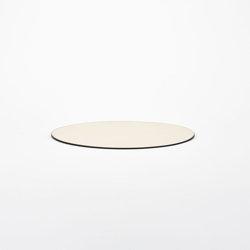 PINETTI ROUND TABLESET · LIVERPOOL CREAM
