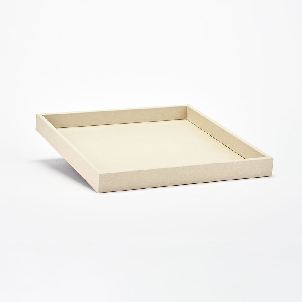 PINETTI SQUARE TRAY L · SAMURAI LIVERPOOL CREAM